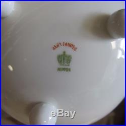 Antique and Vintage 48 Piece Lot of Cups Saucers Demitasse Pitcher Bowls