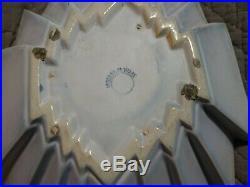 Art Deco Weller Vintage Bowl