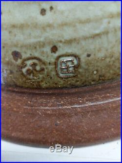 Byron Temple Vintage Mid Century Modernist Contemporary Ceramic Studio Pottery