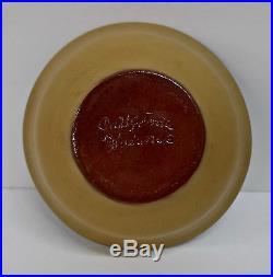 California Faience Vintage Bowl