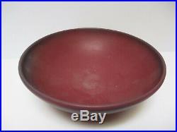 Fine Old Antique Van Briggle Pottery Pot Painting Sculpture Bowl Vintage Rare