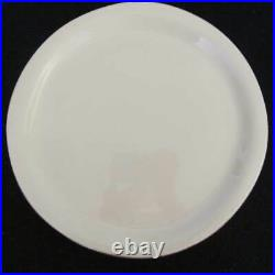 Four Vintage Vietri Cucina Fresca Dinner Plates, cereal and pasta bowls