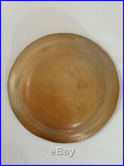 Hopi Pottery Bowls Pueblo Pottery Fire Cloud Blushes Lot of 2 Rare Vintage