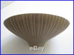 Jonathan Adler Pottery Sculpture Ceramic Vase Bowl Pottery Vessel Modernism Vntg