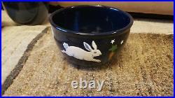 Karen Howell vintage 1987 legend of the rabbit moon