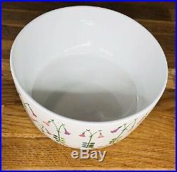 Linnea Stig Lindberg Gustavsberg Large Bowl Great Condition Vintage Retro