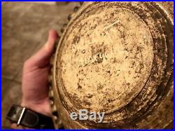 MERIGOLD MISSISSIPPI Vintage McCarty Small Fruit Bowl
