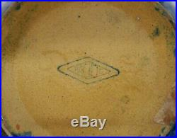 Pacific Pottery Vintage Mixing Bowl Blended Glaze