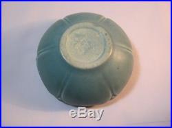 Rookwood Bowl Shape #2098 XXII 1922 Vintage Pottery T