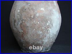 Terracotta pot pottery antique bowl amphora