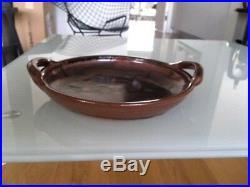 VINTAGE WINCHCOMBE pottery, ENGLAND Ray FINCH STUDIO art BOWL Cardew Leach