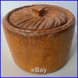 Vintage French Pillivuyt Lidded Casserole / Bowl