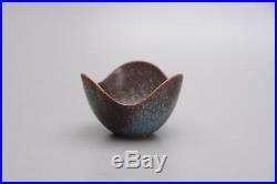 Vintage Gunnar Nylund for Rörstrand (Rorstrand) bowl, Sweden