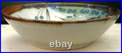 Vintage Ken Edwards Tonala Mexico El Palomar Bowls