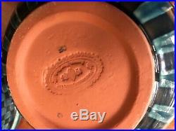 Vintage Mackenzie Childs Wittika Snack Bowls