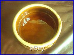 Vintage Original Nelson McCoy Stoneware Dogs Bowl/Dish HTF