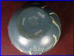 Vintage Paul Revere Pottery/SEG Art Pottery Bowl Signed