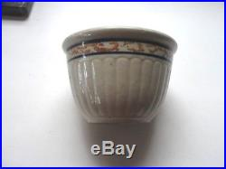 Vintage Red Wing Spongeband Bowl #5