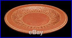 Vintage Rorstrand Gunnar Nylund Scandinavian Swedish Art Pottery Dish Plate Bowl