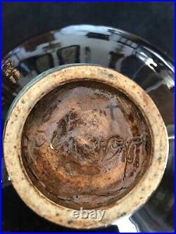 Vintage Scheier Studio Pottery Bowl