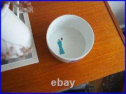 Vintage Serving Bowl Stig Lindberg PYNTA Gustavsberg MCM Excellent 15 cm