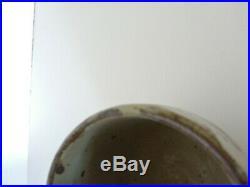 Wonderful Vintage Leach Pottery Tea Bowl